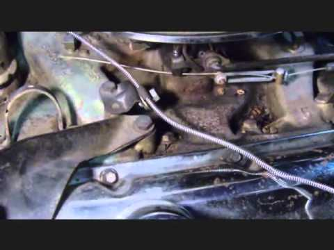 1967 olds delmont 88 updates and repair 2.wmv
