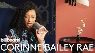 Corinne Bailey Rae | Old School Phone Interview