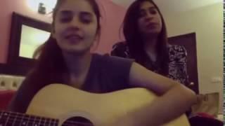 momina mustehsan -----Awari song
