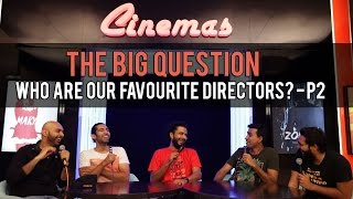 In this episode we continue to discuss some of our favourite directors of all time. Reach us on Facebook: https://www.facebook.com/SchitzComedyTwitter: https://www.twitter.com/SnGComedyINInstagram: https://www.instagram.com/sngcomedyin/Snapchat: https://t.co/4TuDNEIs7O