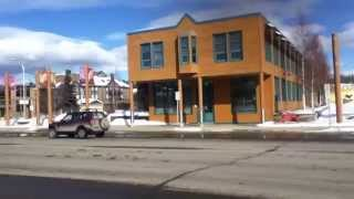 Whitehorse (YT) Canada  city photo : Whitehorse - Yukon - Canada
