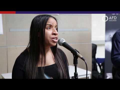 Video AFD sensibilisation au handicap concert SO SOUND 22 mars 2018