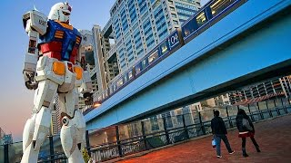 Download Lagu Japan Travel- A Day in Odaiba in Tokyo, Japan Mp3