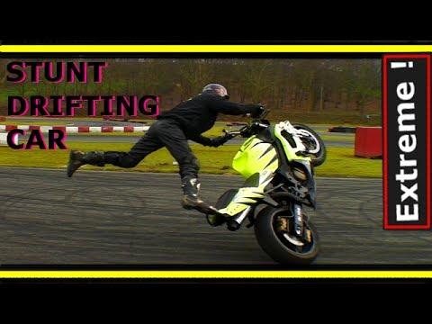 Download Stunt drift (Car & Bike)