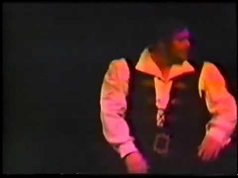 Luciano Pavarotti / Verdi / Rigoletto / La donna e mobile 1971