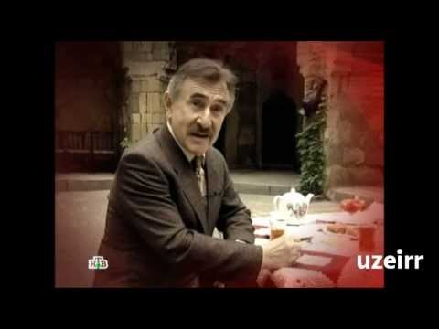Леонид Каневский в Баку (видео)