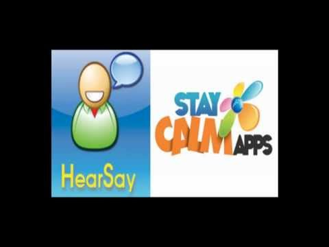 Video of HearSay - Speak English!