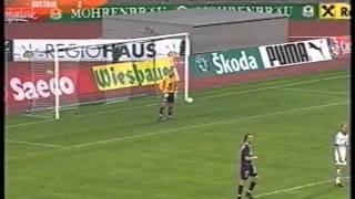 2004: SW Bregenz – FK Austria Wien 0:9
