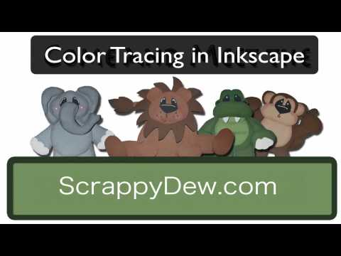 Inkscape Tutorials (Newest to Oldest)