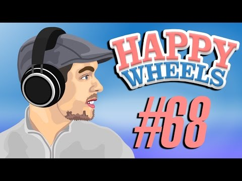 JACK ILLUMINATI CONFIRMED | Happy Wheels – Part 68