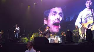 Video John Mayer - Why Georgia & Born and Raised - Darien, NY - 8/27/2017 MP3, 3GP, MP4, WEBM, AVI, FLV Oktober 2018