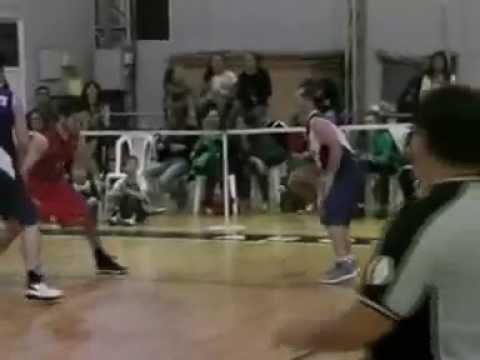 DEPORTES basquet