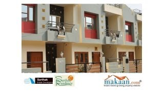 Khandwa India  city photos gallery : Sarthak Residency, Khandwa Road, Indore, India