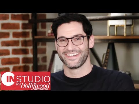 "'Lucifer' Star Tom Ellis Shares His Hopes For A ""Darker"" 4th Season 