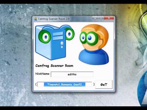 camfrog scanner room camfrog server flood ip new camfrog hack