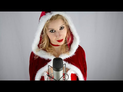 """Coldplay  """"Christmas Lights"""" Cover by Federica Putti"""