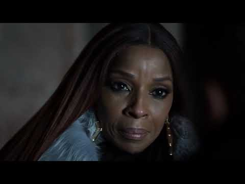 Power Book II Ghost S01E04: Monet and Cane take Lil Guap out of business
