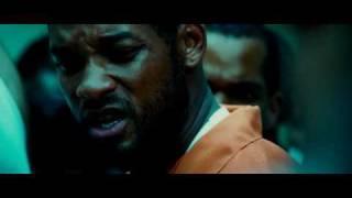 Hancock - prison scene HD