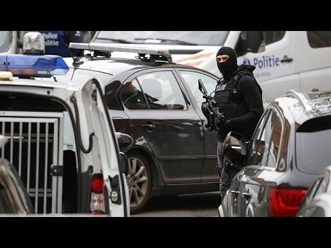 Βέλγιο: Δύο νέες συλλήψεις υπόπτων για τις επιθέσεις στο Παρίσι