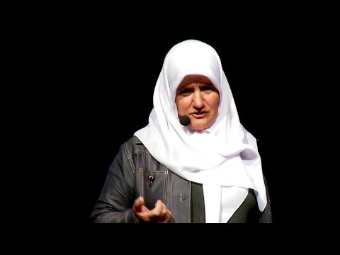İnsan İsterse   Nuran Erden   TEDxBursa