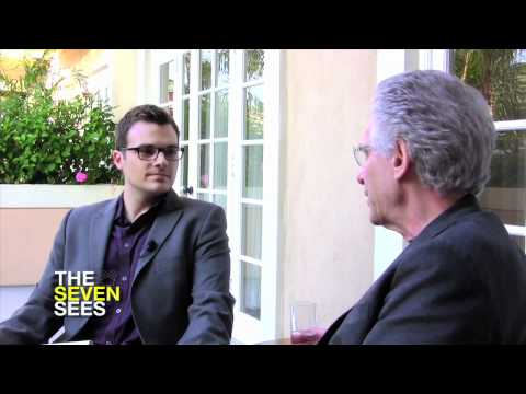 0 THE SEVEN SEES INTERVIEW:  DAVID CRONENBERG