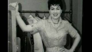 Patsy Cline Your Cheatin Heart YouTube