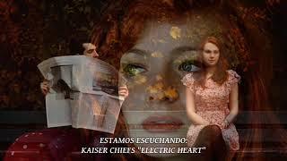 Kaiser Chiefs - Electric Heart