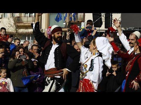 Κόσοβο: Εκδηλώσεις για τα 10 χρόνια ανεξαρτησίας