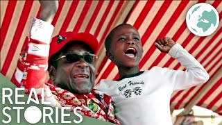 At the age of eight, filmmaker Robyn Paterson greeted Comrade Robert Mugabe with flowers as he stepped from a plane at a...