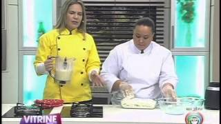 Torta de Banana da Dona Lindaura (01/07)