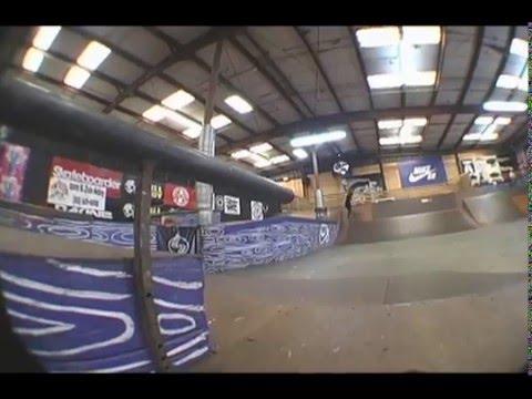 Florida Skateparks