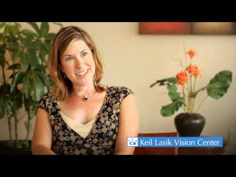 Kate Wezeman - Keil Lasik Patient Testimonial:
