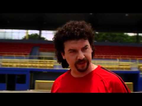 Eastbound & Down-  Season 2 Episode 3 - Chapter 9  HBO