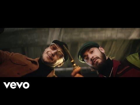 Soso Maness - Les derniers marioles (Clip officiel) ft. SCH
