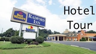 Radford (VA) United States  city photos gallery : It's Hotel Tour Time! Best Western Radford Inn - Radford, VA