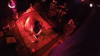 Existential Depression - Cognitive Dissonance - 8/12/14 - Tonic Lounge, Portland, OR