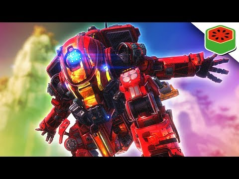 I LOVE THIS GAME! | Titanfall 2