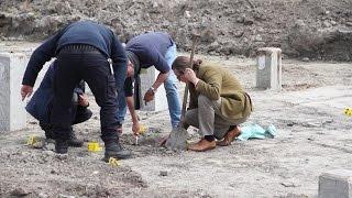 Menselijke resten gevonden in Bilgaard