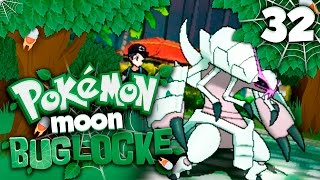 BREAKING IN!! Pokémon Sun and Moon BugLocke Let's Play with aDrive! Episode 32 by aDrive
