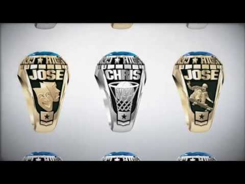 Jostens Ring Designer - Your Ring. Your Story.