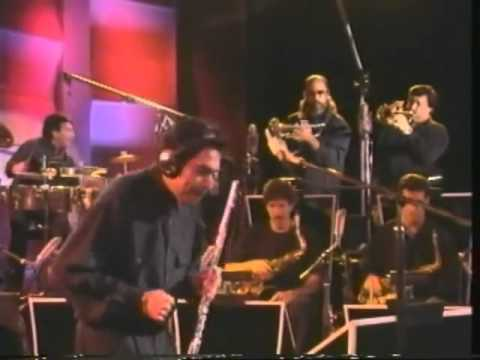 The GRP All-Star Big Band – Manteca