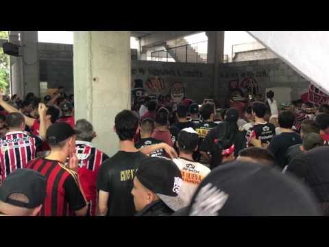 Dale Chaca / Previa vs San Martín de Tucumán - La Famosa Banda de San Martin - Chacarita Juniors