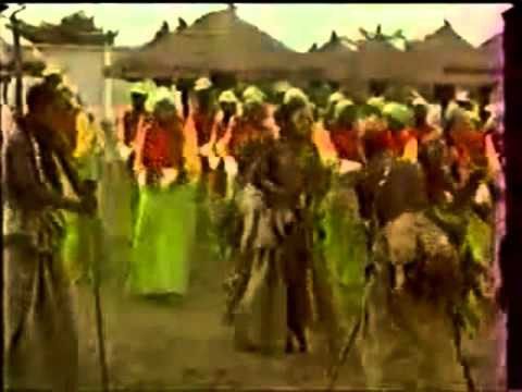 PAN-AFRICA HERITAGE POPULAR DANCE MUSIC