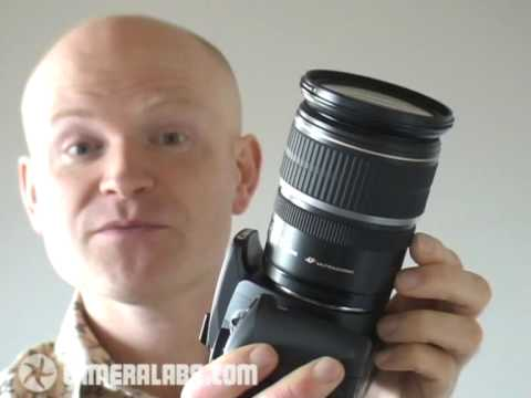 17 55mm - Full review at: http://www.cameralabs.com/reviews/Canon1755EFS/ : A six minute video tour around the Canon EF-S 17-55mm IS lens by Gordon Laing, Editor of ww...
