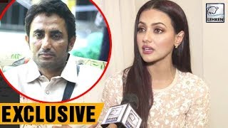 Video Sana Khan LASHES Out At Zubair Khan | Exclusive Interview MP3, 3GP, MP4, WEBM, AVI, FLV Oktober 2017
