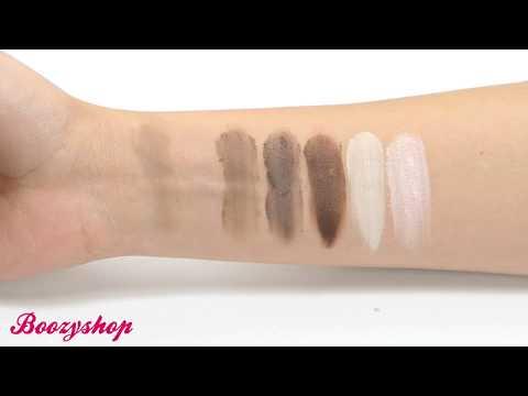 Makeup Revolution Makeup Revolution Ultra Brow Fair to Medium
