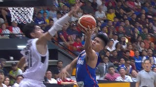 Highlights: Philippines vs. Thailand | SEA Games 2017