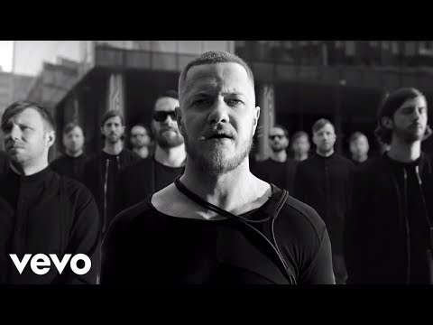 Imagine Dragons - Thunder (видео)