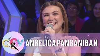 Video What is the real meaning of Angelica's cryptic posts on social media? | GGV MP3, 3GP, MP4, WEBM, AVI, FLV Maret 2019