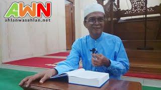 Video K.H Noor Shofa Thohir, S.E, Tafsir Al Baqoroh Ayat 274 MP3, 3GP, MP4, WEBM, AVI, FLV Juni 2019